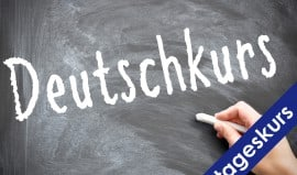 Integrationskurs Deutsch A2.2