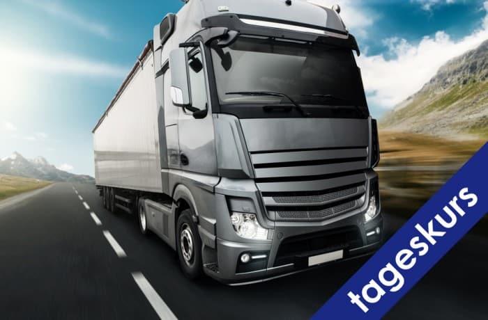 BerufskraftfahrerInnen Zusatz C95 (7h)
